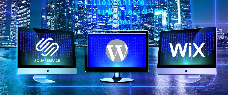 wix-vs-squarespace-vs-wordpress